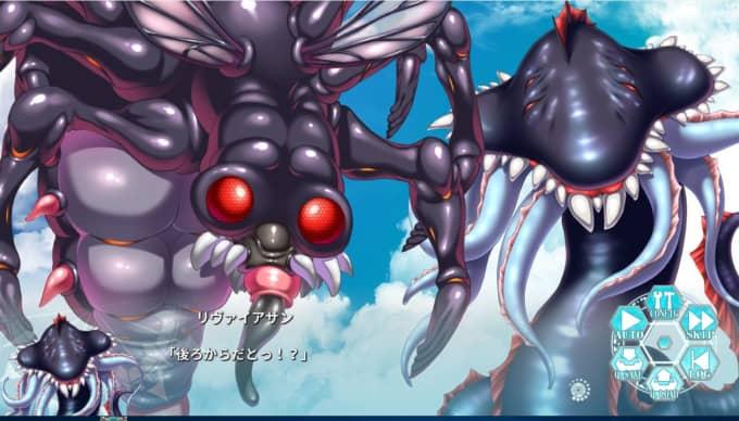 8魔女と剣と千の月&CrimsonApocalyps