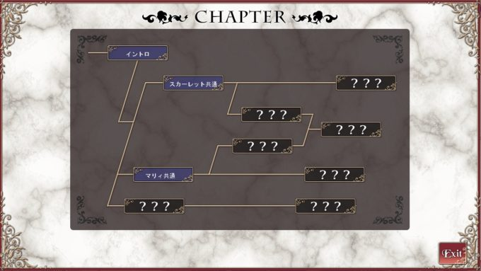 62MONSTER PARK2 ~神々を宿した乙女~ 最終版 攻略